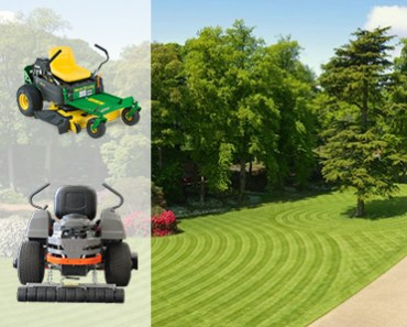 How To Get The Perfect Lawn Striping Accessories And Techniques