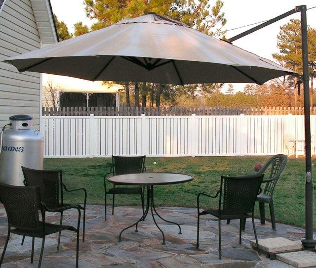 Replacement Canopy For Garden Treasures Ag Umbrella