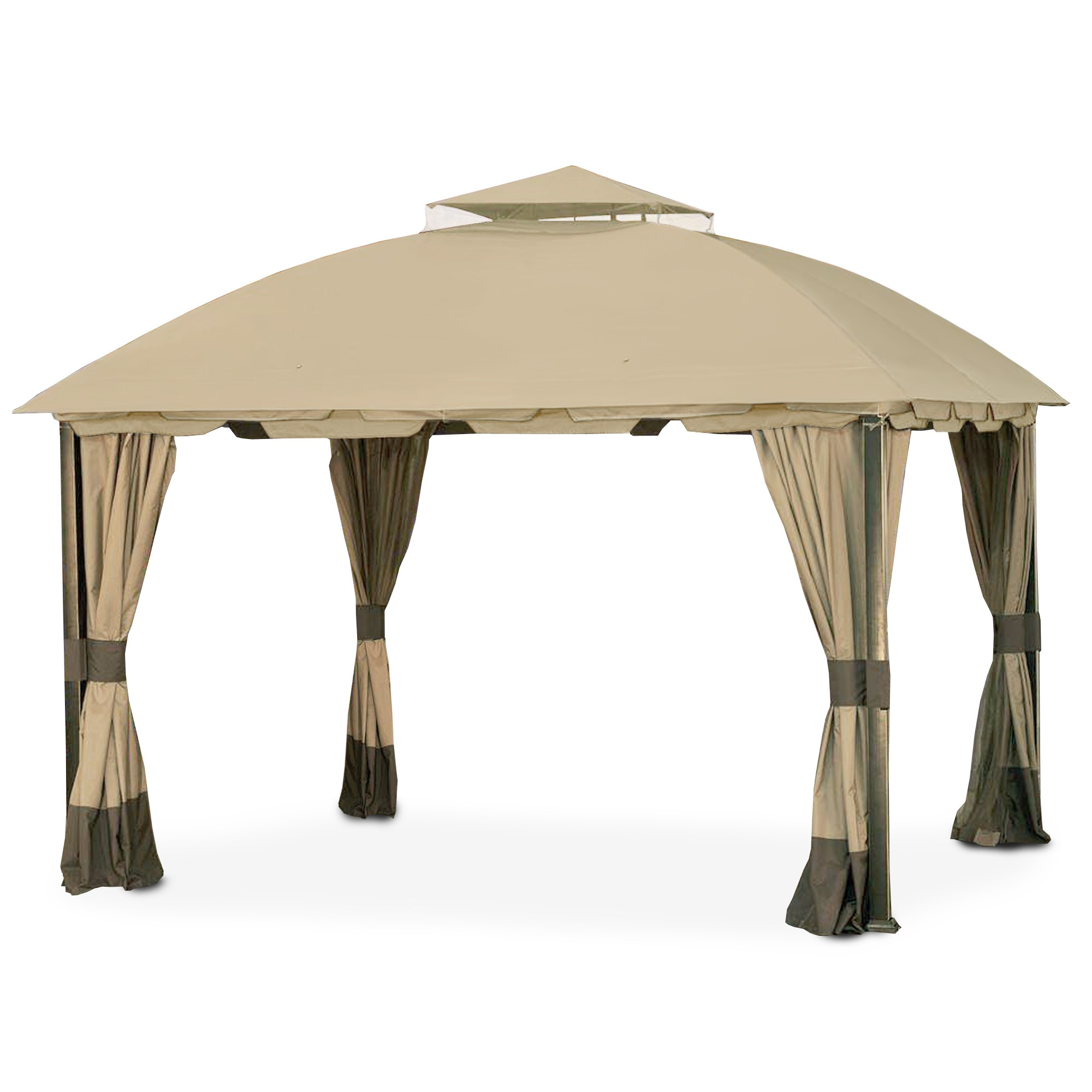 Replacement Canopy For South Hampton Gazebo 350 RipLock