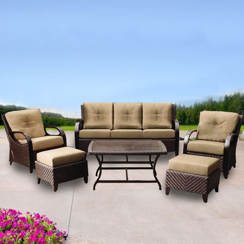 Replacement Cushions For Patio Sets Sold At Costco