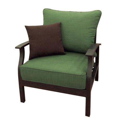 Eastfield Chair Replacement Cushion Set 2 Pack Garden Winds