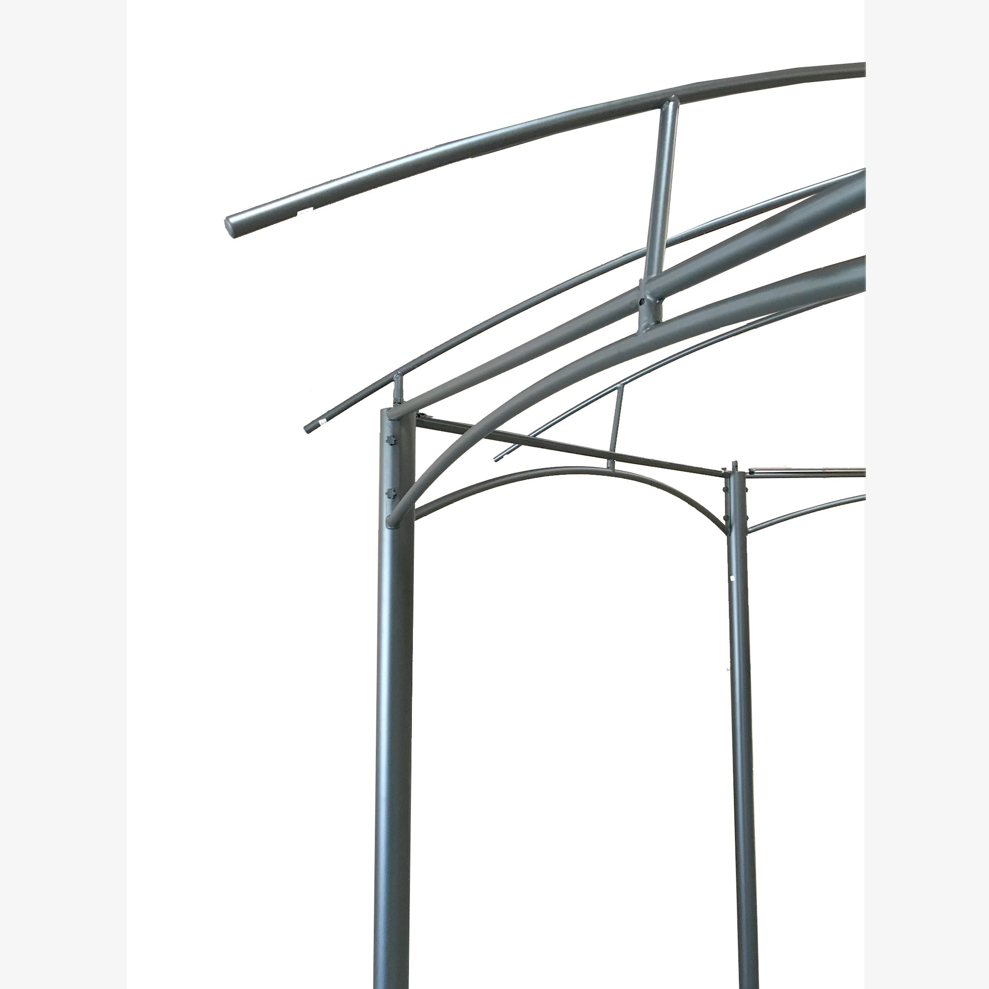Replacement Canopy For Heritage Hex Gazebo