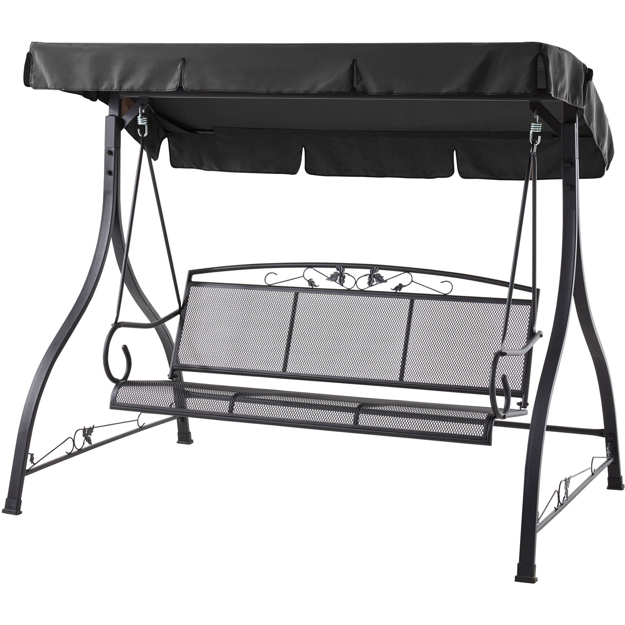 Replacement Canopy For Jefferson 3 Person Swing Beige - Jcpenney Patio Furniture