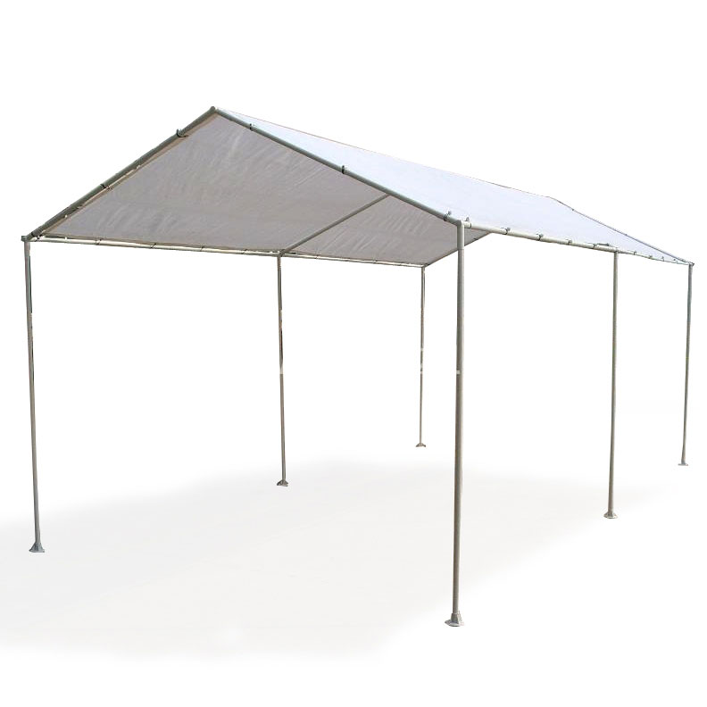 Universal Replacement Canopy Carport Shade With Valence