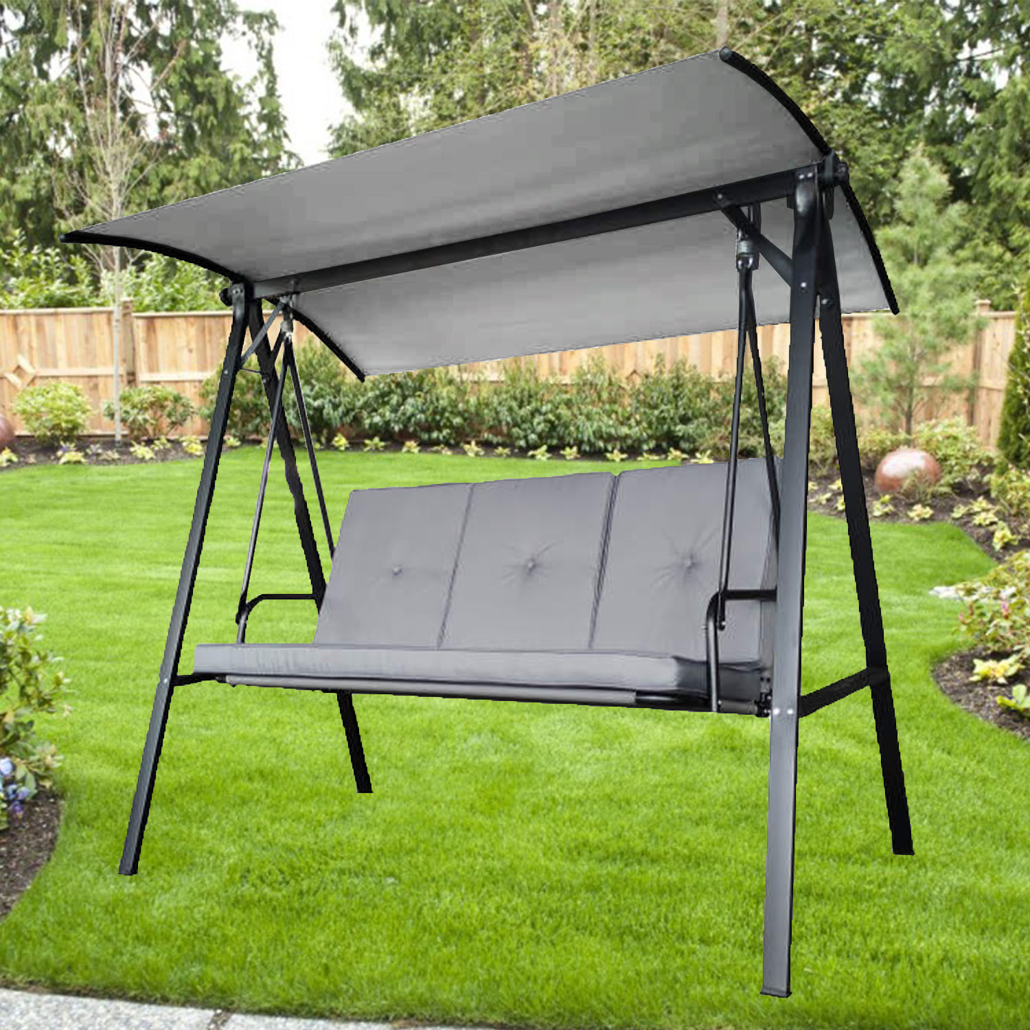 bigs lots patio swing replacement
