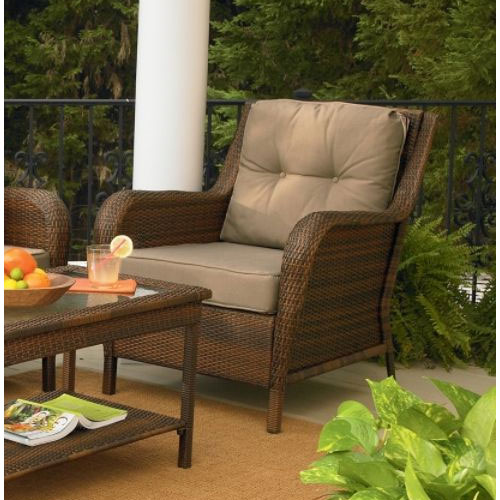 Outdoor Living Patio Furniture