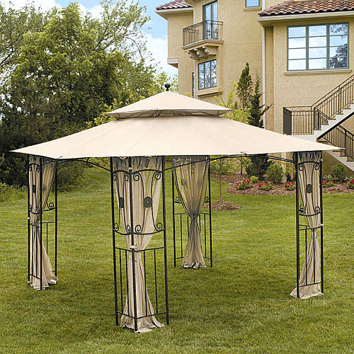 Walmart River Delta ULTRA GRADE Replacement Canopy Garden
