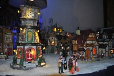 La Casa del Natale 2017