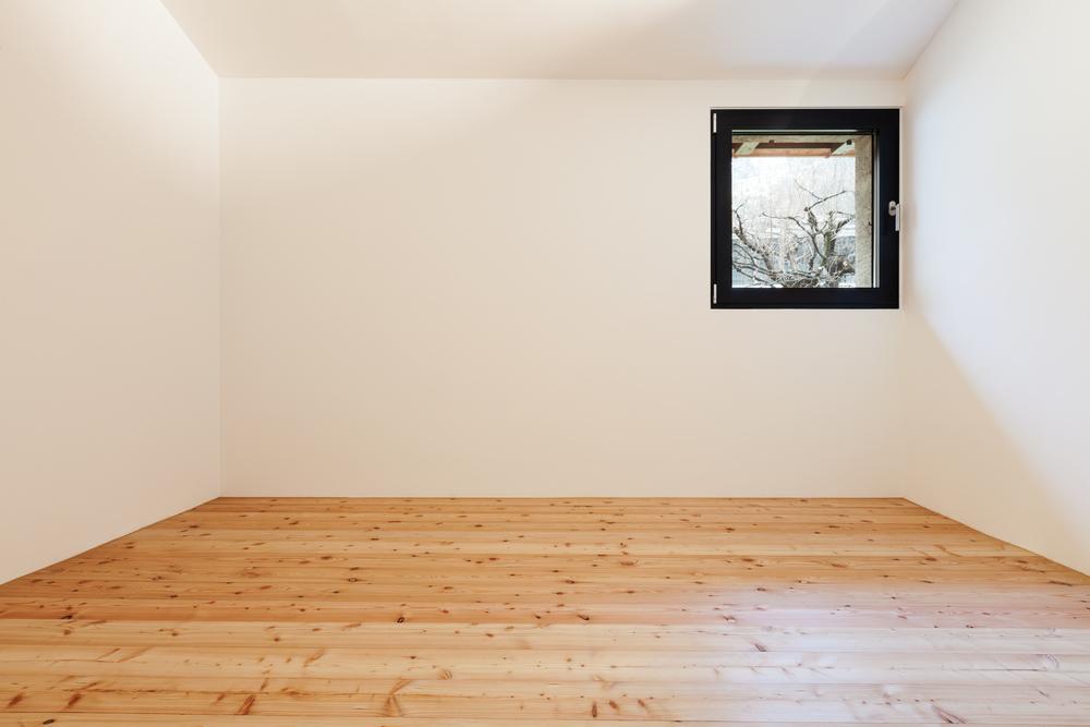 Gardiner til små vinduer kan være problematisk.