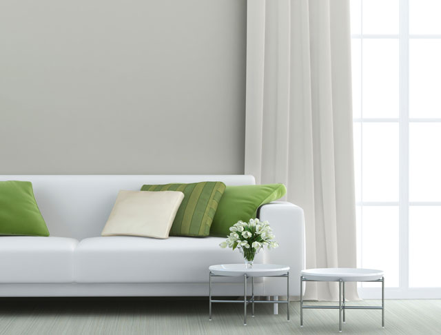 Færdigsyede gardiner tilpasset din indretning