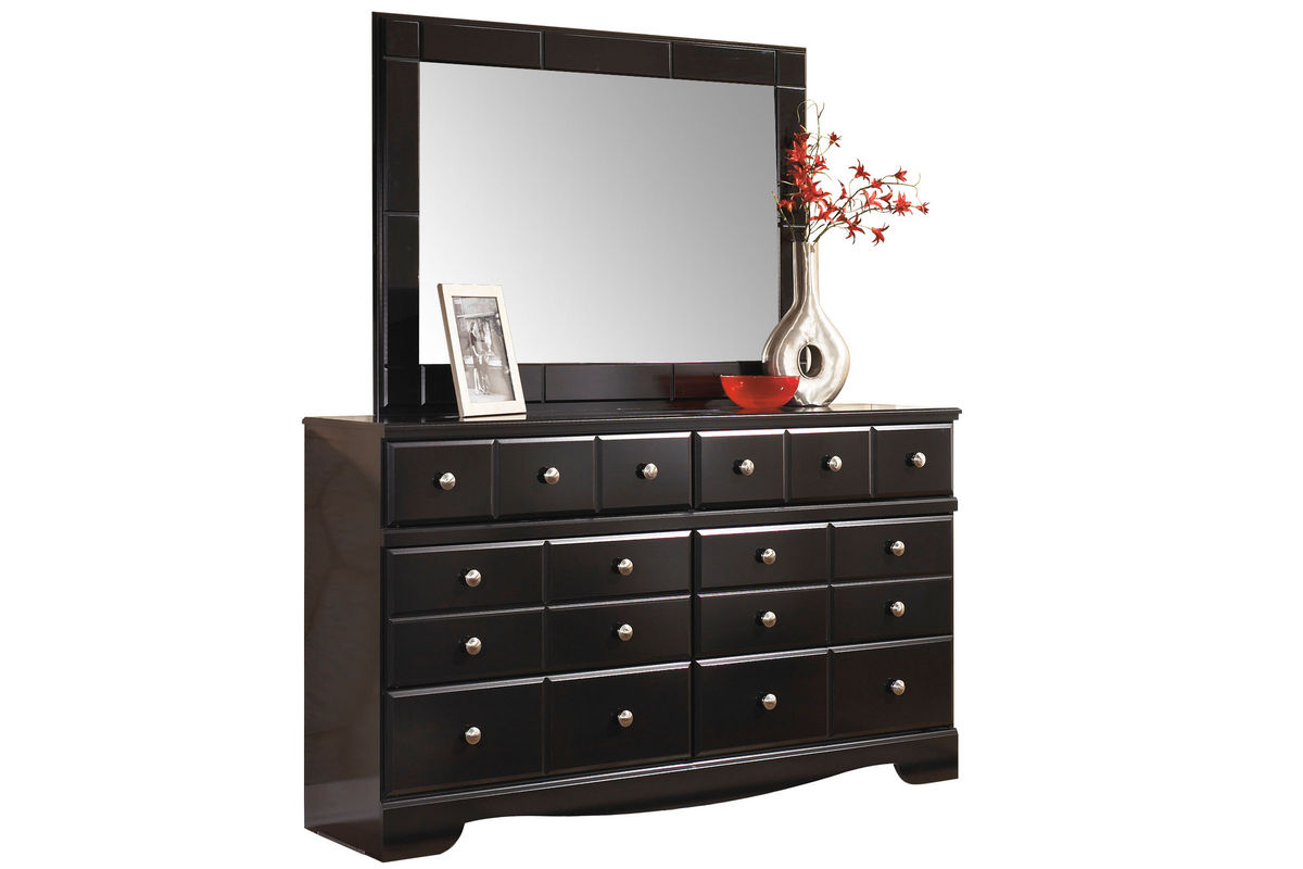 Shay By Ashley Bedroom Collection