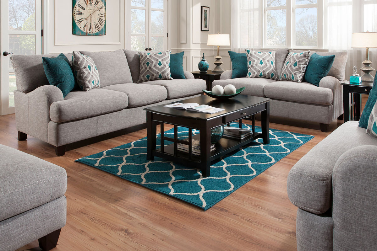 Paradise Living Room Collection