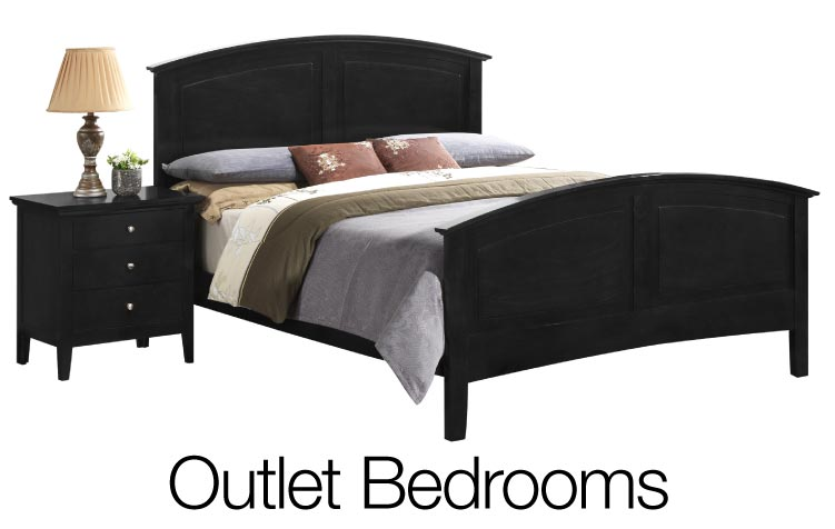 Bedroom Furniture Michigan Outlet Clearance Bedrooms