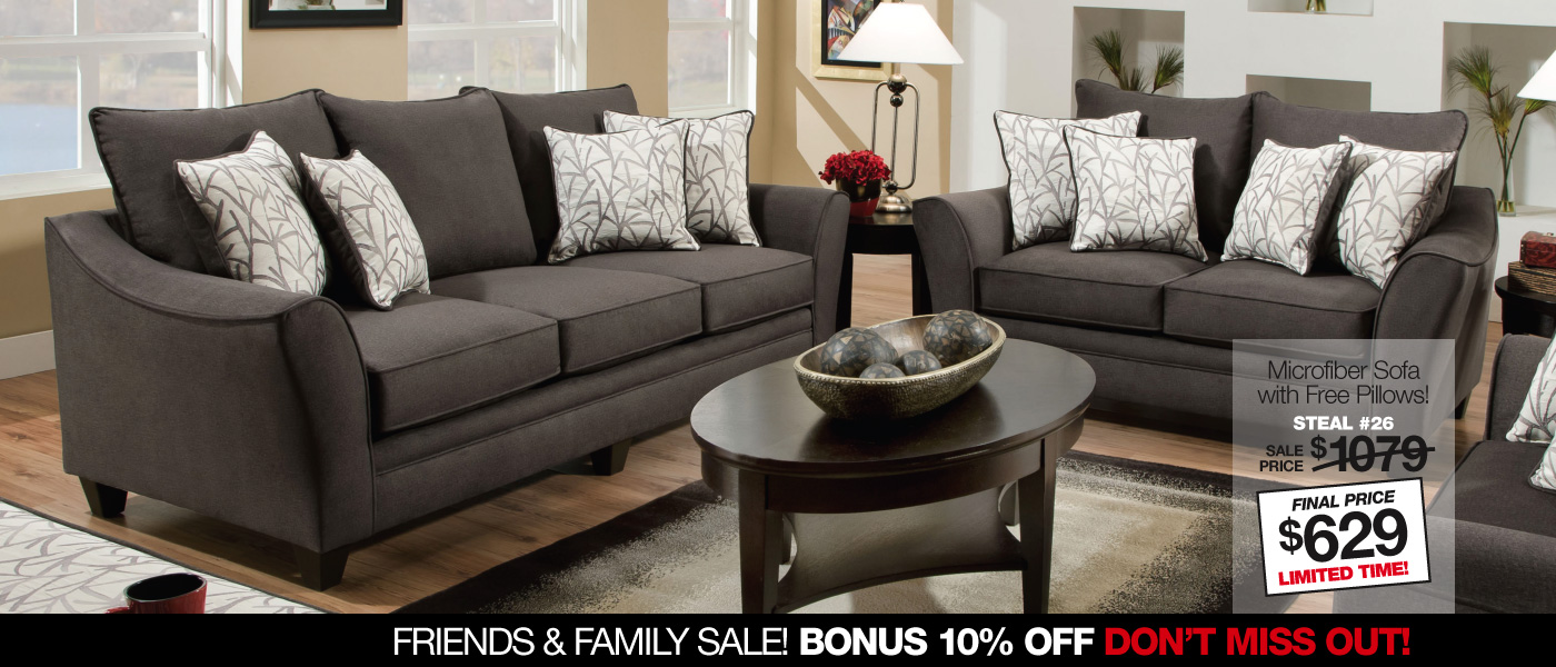 Best Deal Furniture Warehouse