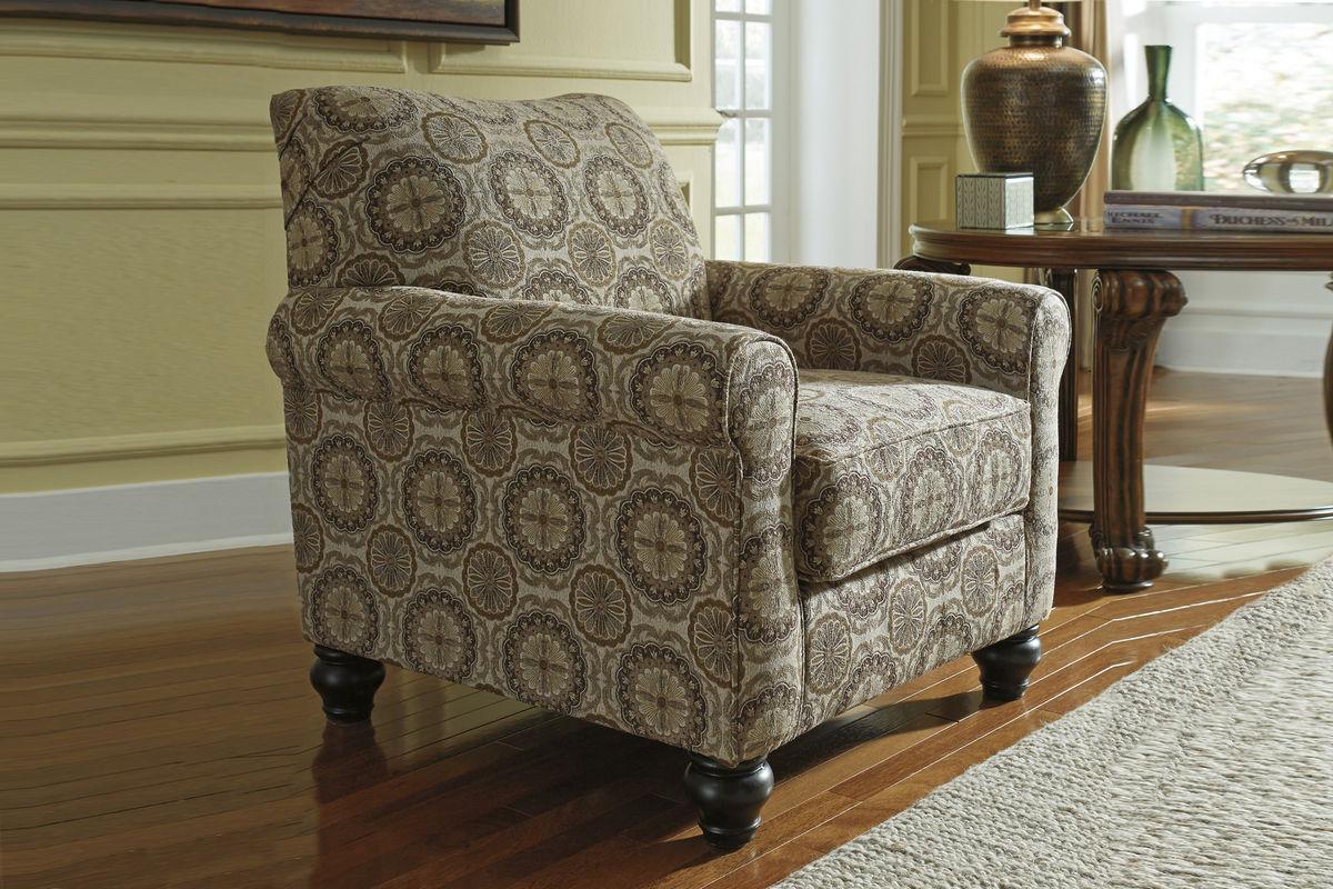Accent Chairs Gardner White