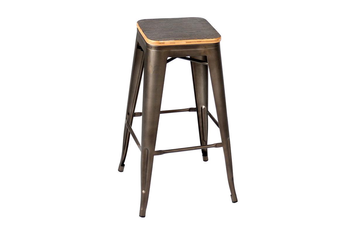 Dakota Bar Stool Set By LumiSourceFDROP161229 At Gardner