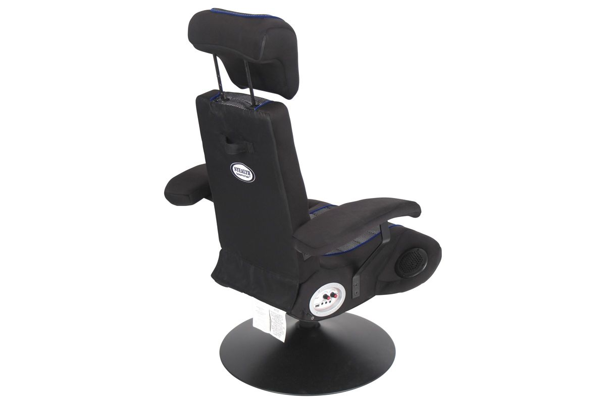 Stealth B2 Gaming Chair By LumiSourceFDROP161229 At