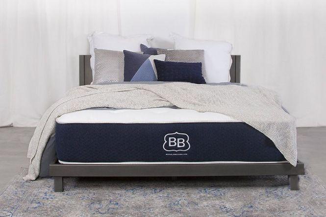 Brooklyn Bedding Firm Full Xl Mattress From Gardner White Furniture