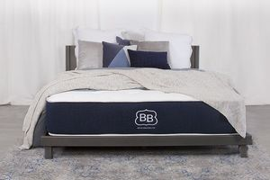Brooklyn Bedding Firm Full Xl Mattress Online Only 700 Free Shipping