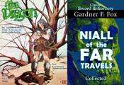Niall of the Far Travels gardner f fox dragon magazine tsr gary gygax kurt brugel sword and sorcery