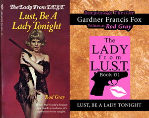 gardner francis fox ebook library rod gray lady lust paperback novel book kurt brugel