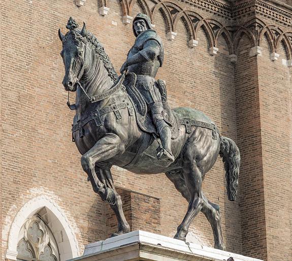 Bartolomeo_Colleoni_by_Andrea_del_Verrocchio Venice square