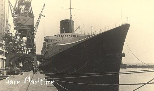 Le Havre 1938