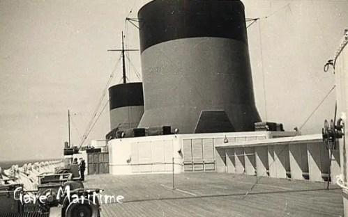 Sun Deck 1937