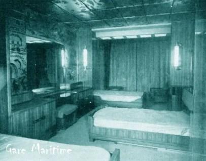 First Class Cabin (1)