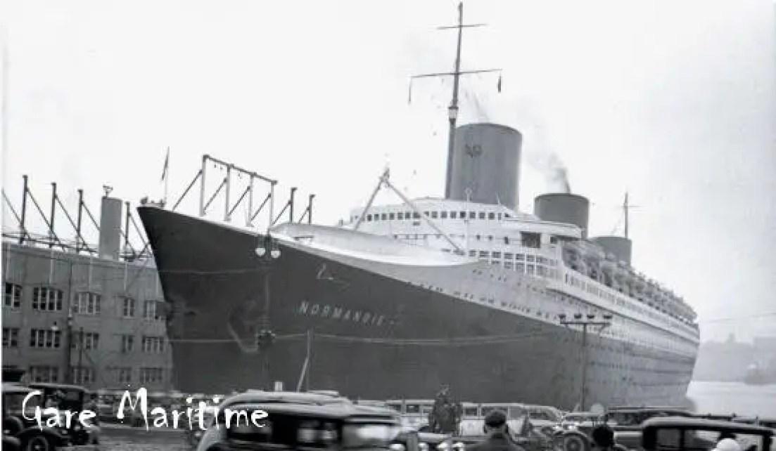 1935 at New York