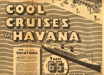 fatal voyage advert