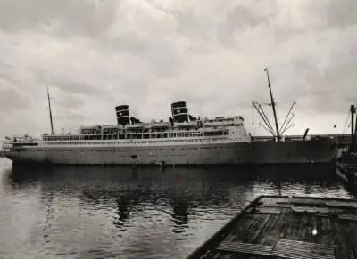 oriente havava ca 1939