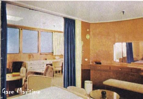 NA Cabin deluxe 2