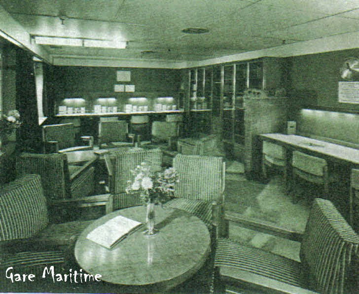 Tourist Class Library