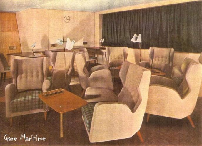 Cabin Class Library