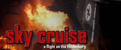 SKy Cruise : a flight on the hindenburg