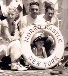 Morro Castle Passengers