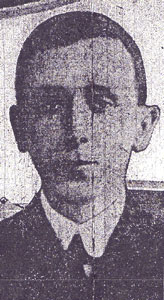 Walter Dawson Mitchell