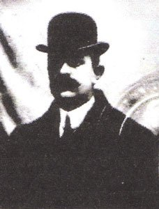 Albert Jackson Byington