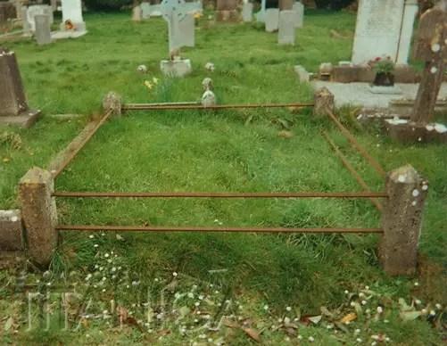 Crompton Grave