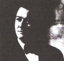 Daniel Virgil Moore