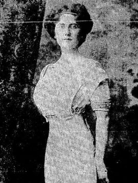 Inez Jolivet