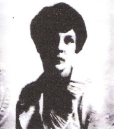Virginia Loney Lusitania Survivor