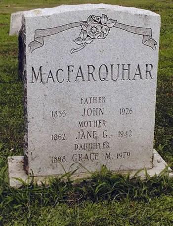 Macfarquahar