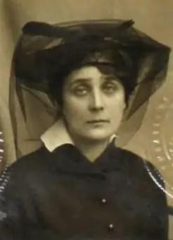 Maud Thompson