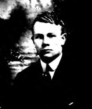 William McMillan Adams