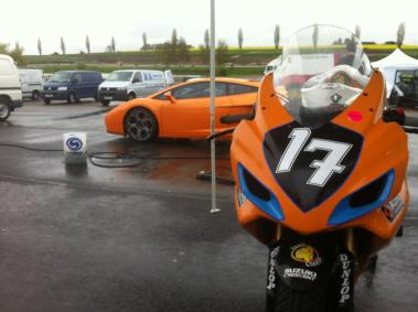 Washed Out At Mallory 2012
