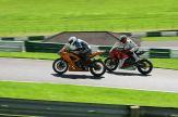 Being Chased Over the Mountain By A Fireblade