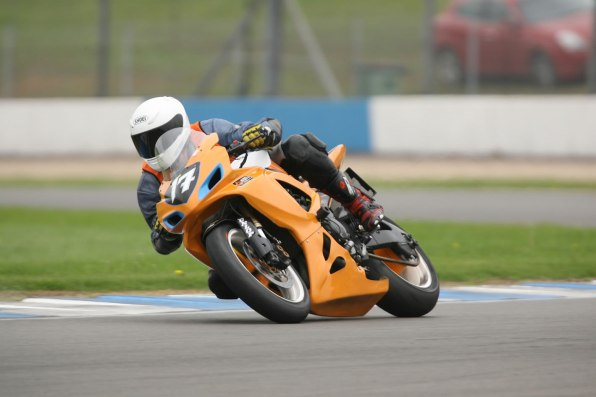 Saturday 600 Donington Hawthornes