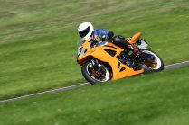 Back of The Circuit TDR Bash 2012 Cadwell Park Into Park
